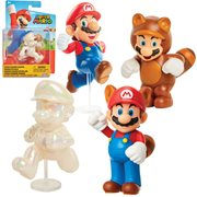 Nintendo 2 1/2-Inch Mini-Figure Wave 21 Case