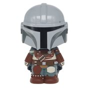 Star Wars: The Mandalorian PVC Bank