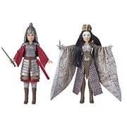 Mulan and Xianniang Doll 2-Pack