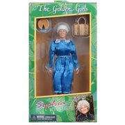Golden Girls Sophia Petrillo 8-Inch Clothed Action Figure