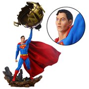DC Comics Superman Grand Jester Studios 1:6 Scale Statue