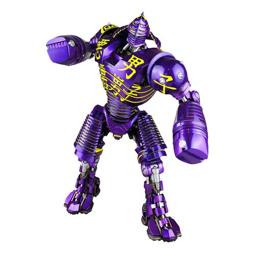 Real Steel Noisy Boy Robot 1:6 Scale Light-Up Action Figure