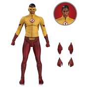 Flash TV Series Kid Flash Action Figure