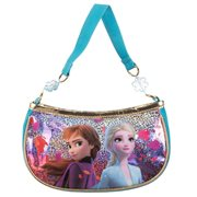 Frozen 2 Beaded Kids Purse