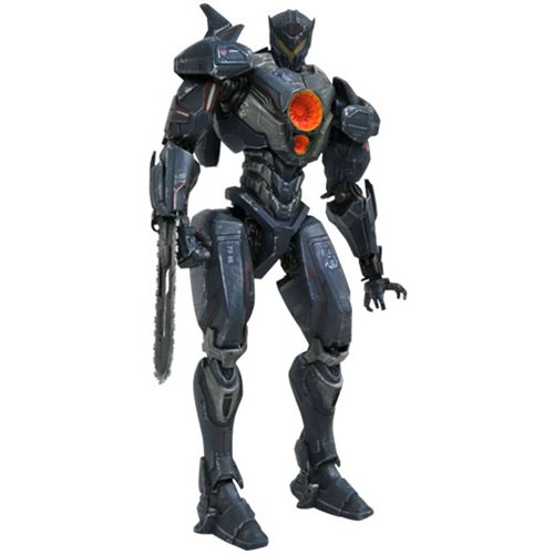 Pacific Rim 2 Select Gypsy Avenger Select Action Figure
