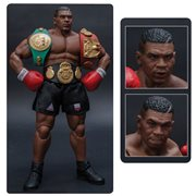 Mike Tyson 1:12 Scale Action Figure
