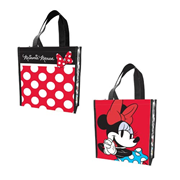 Disney Minnie Mouse Small Recycled Shopper Tote