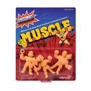 Masters of the Universe M.U.S.C.L.E. Mini-Figures Wave 3 B-Pack
