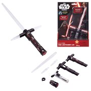 Star Wars Kylo Ren Mini Lightsaber Lab