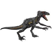 Jurassic World: Fallen Kingdom Grab N' Growl Indoraptor Figure