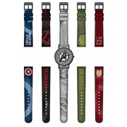 Avengers Interchangeable Straps Watch
