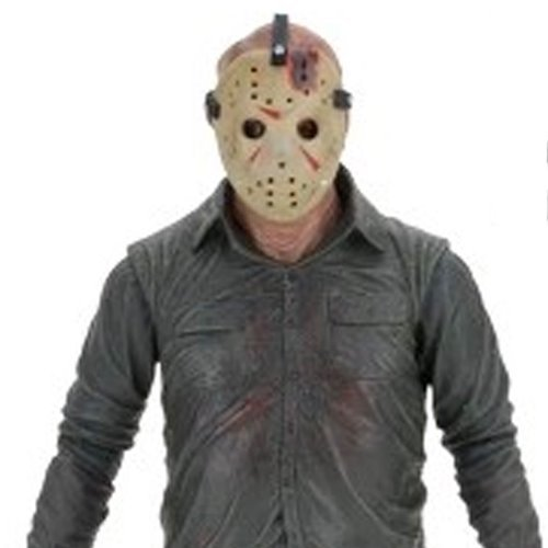 Friday the 13th: The Final Chapter Ultimate Jason Action Figure