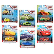 Cars 3 Character Cars 2020 Mix 8 Case