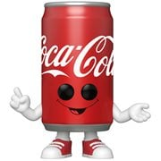 Coca-Cola Coke Can Pop! Vinyl Figure