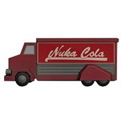 Fallout Nuka Cola New Look 1:24 Scale Die-Cast Truck