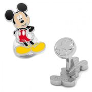 Mickey Mouse Standing Cufflinks