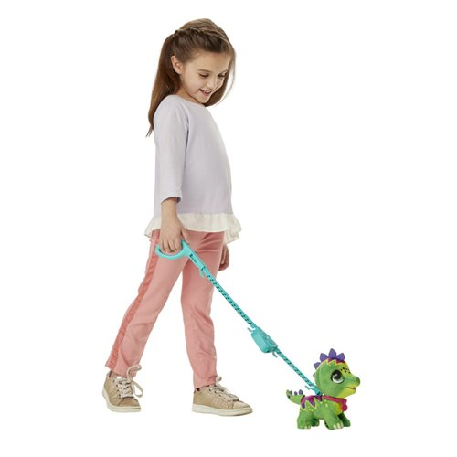 FurReal Walkalots Big Wags Dino Interactive Pet