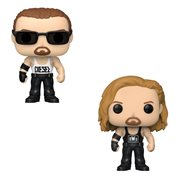 WWE Diesel Pop! Vinyl Figure, Not Mint