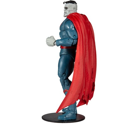DC Multiverse DC Rebirth Superman Bizarro 7-Inch Action Figure