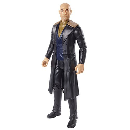 Shazam Movie Dr. Sivana Basic 12-Inch Action Figure