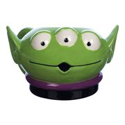 Toy Story Alien Sculpted Ceramic Mug