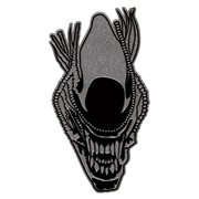 Aliens Warrior Head Pin
