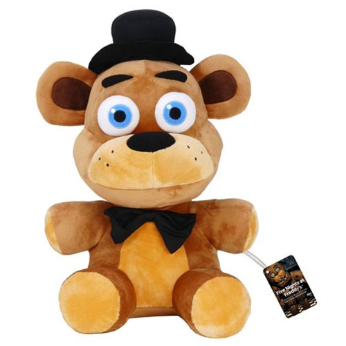 Five Nights at Freddy's Freddy 16-Inch Plush