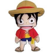 One Piece Luffy 8-Inch Plush