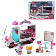 Hello Kitty Food Truck Vehicle