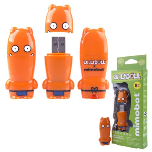 Ugly Dolls Wage Mimobot USB Flash Drive