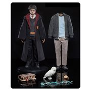Harry Potter and the Prisoner of Azkaban Teenage Harry Potter 1:6 Scale Action Figure
