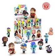Wreck-It Ralph 2 Mystery Minis Display Case
