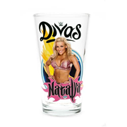 WWE Natalya 16 oz. Pint Glass