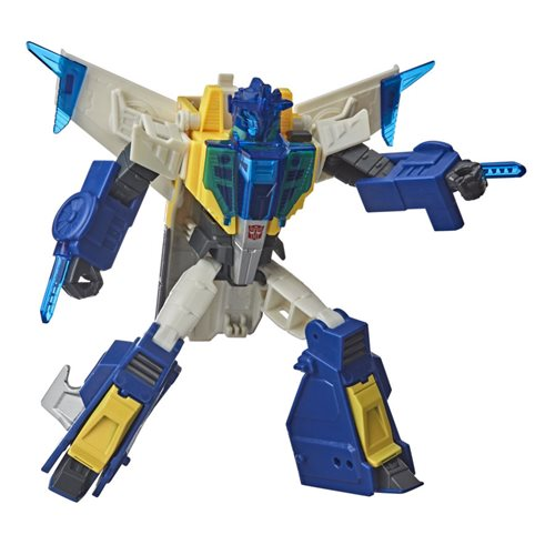 Transformers Cyberverse Battle Call Troopers Wave 1 Case