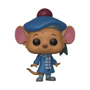 The Great Mouse Detective Olivia Pop! Vinyl Figure