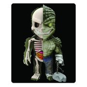 Killer Croc XXRAY 4-Inch Vinyl Figure