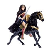 Wonder Woman Doll and Horse 2-Pack, Not Mint