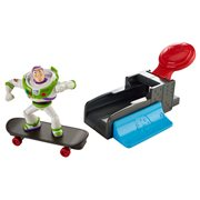 Toy Story Slam and Launch Buzz with Skateboard