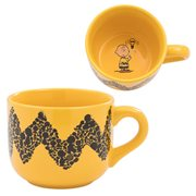 Peanuts Charlie Brown 20 oz. Ceramic Soup Mug