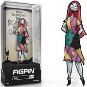 Nightmare Before Christmas Sally FiGPiN Classic Enamel Pin
