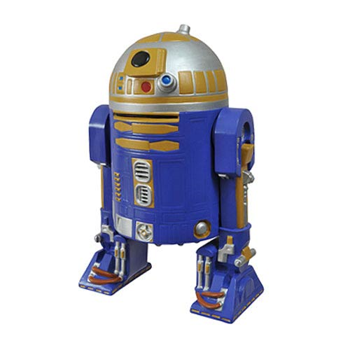 Star Wars R2-B1 Figure Bank - San Diego Comic-Con 2013 Exclusive
