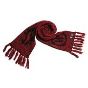 World of Warcraft Horde Scarf