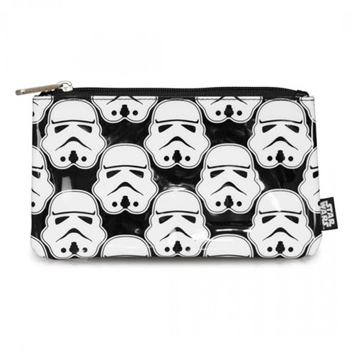 Star Wars Stormtrooper Print Pencil Case
