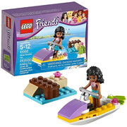 LEGO Friends 41000 Water Scooter Fun
