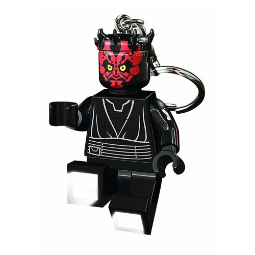 LEGO Star Wars Darth Maul Flashlight