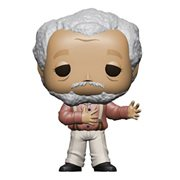 Sanford and Son Fred Sanford Pop! Vinyl Figure, Not Mint