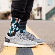 J!NX Digi Speed Socks