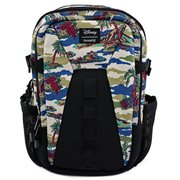 Lilo & Stitch Stitch Camo Print Backpack