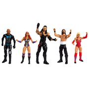 WWE Basic Figure Series 109 Action Figure Case