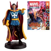 Marvel Fact Files Special #23 Doctor Strange